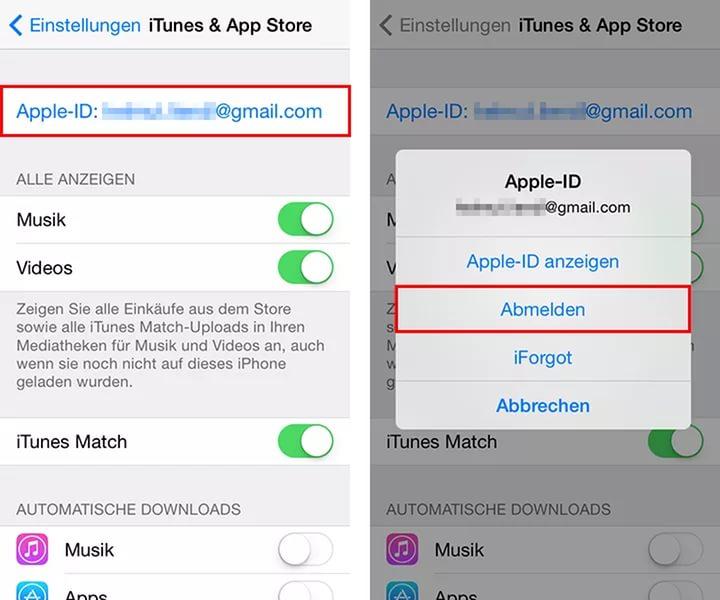 Как сделать пароль в эпл айди