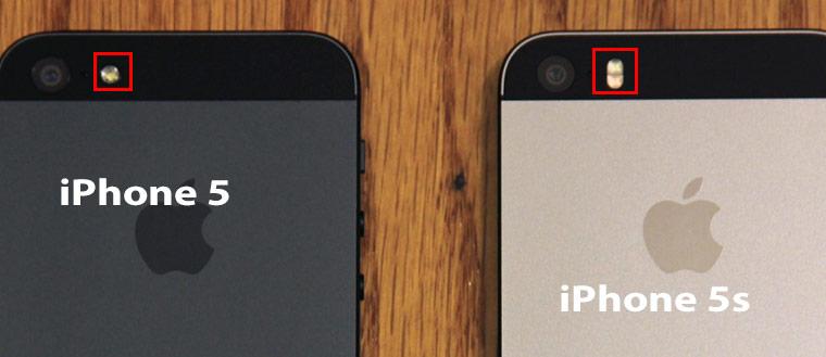 айфон модели 5