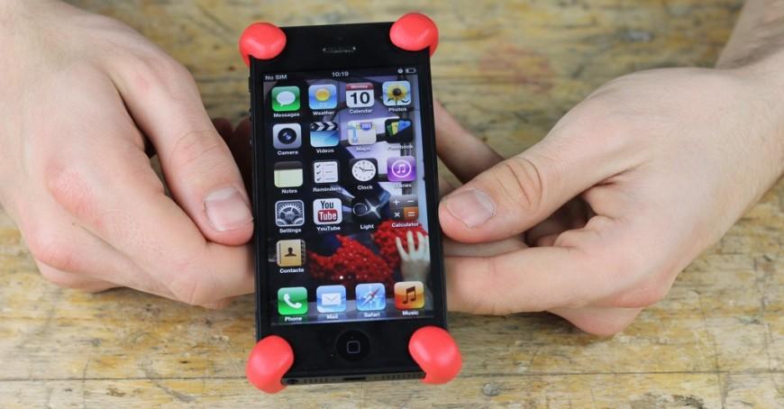 Мобильный телефон Samsung Galaxy S8 - минусы 7