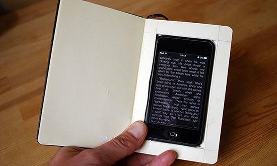 book-phone