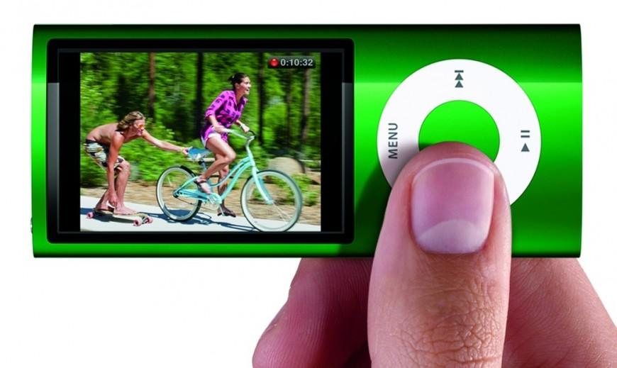 iPod Nano 2009 Video