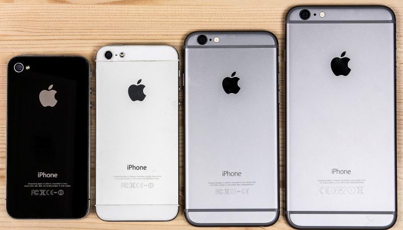 Почему iPhone такой дорогой