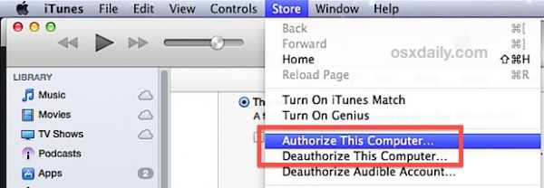 authorize-computer-itunes-sync