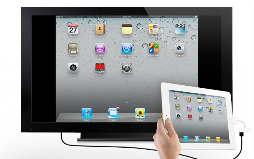 ipad-to-tv