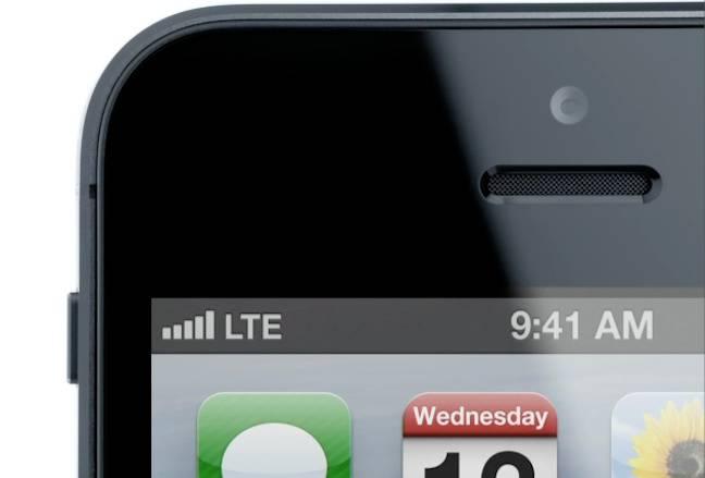 отключение моб интернета на айфоне