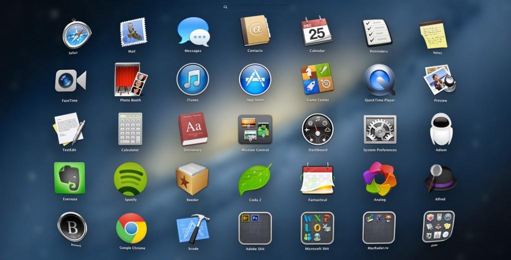 Лучшие приложения для айфона