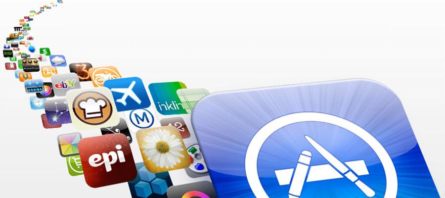 Руководство по приложениям для айфона